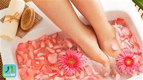 名家專用/NOW健康/經常足浴可以幫助增加下肢循環、緩解腿部筋骨不適,鬆解一整天壓力及勞累。(勿用)
