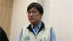 防疫醫師林詠青(圖/記者楊晴雯攝)