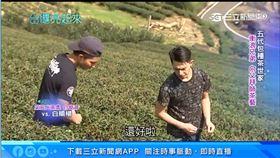 台灣亮起來/五代包種茶世家 衝浪兄弟 向父拜師茶藝