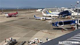 機場(陳弋攝影)