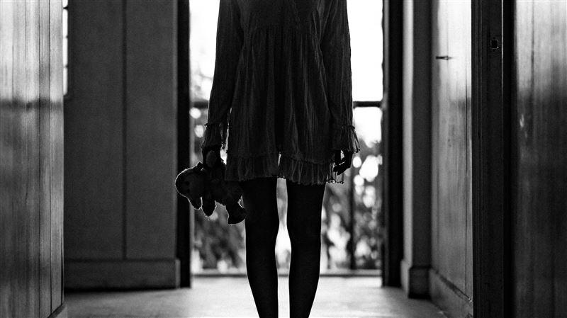 目睹性侵見死不救 竟夜夜被冤魂纏身
