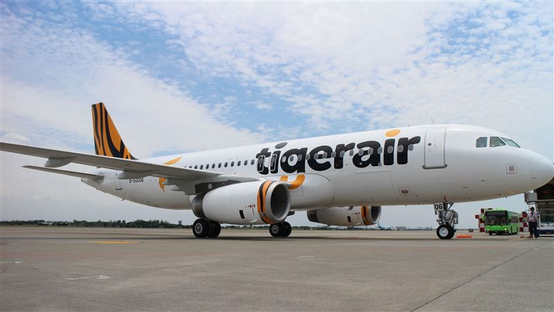 航空慘淡…虎航日本剩4班、其餘取消 公布五月改退票辦法