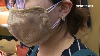 罩得住!不織布、活性碳布口罩可濾菌
