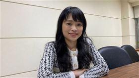 中華戰略前瞻協會研究員兼副秘書長盧宸緯表示,台灣青年赴陸發展以往看的是發展機會,但隨著意識形態影響,再加上多個外部因素讓大陸經濟紅利陷入不穩定,可能對台青赴陸發展意願產生影響。中央社記者賴言曦攝 109年2月26日