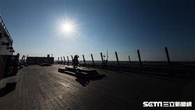 桃園國際機場觀景台