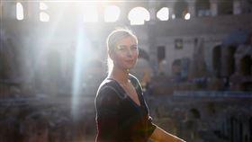 莎拉波娃(Maria Sharapova)(圖/翻攝自Maria Sharapova臉書)
