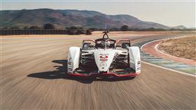 ▲Porsche Formula E電動方程式。(圖/Porsche提供)