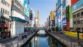 -大阪-(圖/pixabay)
