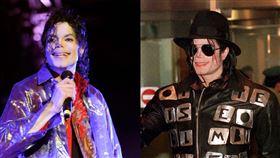 麥克傑克森(圖/翻攝自Michael Jackson臉書)