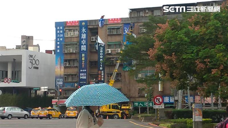 台北市公寓購屋貸款族群 「35-40歲」增加最多