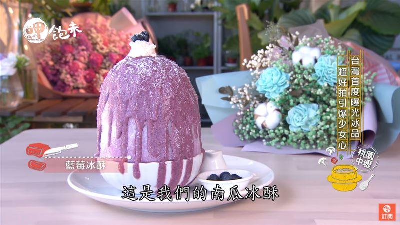 網美最愛桃飽 銅板價任你吃!