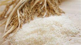 (圖/翻攝自免費圖庫Photo AC)白米,米飯,米粒