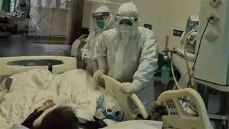 醫院爆群聚 醫憂這1事:有點擴散了
