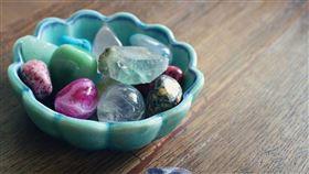 水晶,寶石,珠寶(圖/翻攝自pixabay)