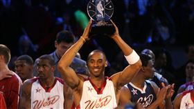 NBA/獎項更名致敬柯比 主席解釋 NBA,全明星賽,MVP,Kobe Bryant,Adam Silver 翻攝自推特