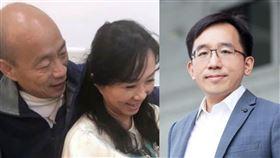 韓國瑜「228口誤」公憤!陳致中再爆:維多利亞學校不准提228!(圖/資料照、臉書)