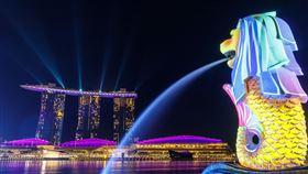 新加坡 星國 翻攝自unsplash