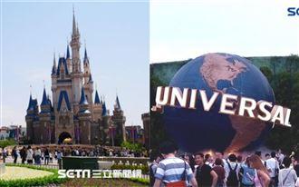 迪士尼、環球關閉 日本6大樂園休園