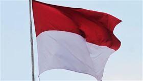 印尼,國旗,印度尼西亞(PIXABAY)(PIXABAY)