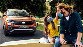 ▲Volkswagen春季健檢服務。(圖/Volkswagen提供)