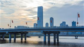 深圳,香港,中國(圖/翻攝自pixabay)