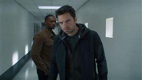 Falcon & Winter Soldier《獵鷹與酷寒戰士》imdb