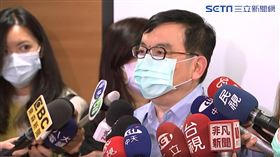 台大醫院兒童感染科主任黃立民(截圖受訪影片)