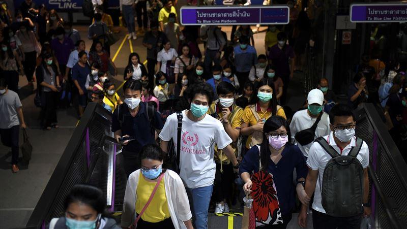不敵疫情 日本東急百貨將收掉泰國最後分店