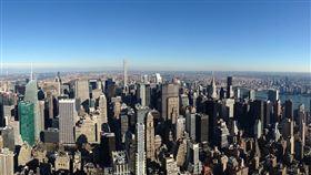 美國 紐約(示意圖/翻攝自pixabay)