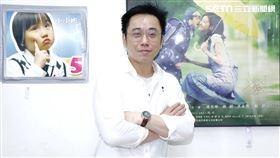 小彬彬經營小吃店。圖/記者林聖凱攝影