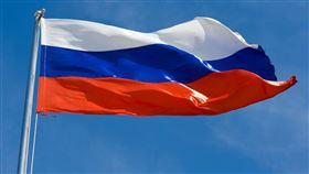 (圖/Pixabay)俄羅斯,俄國,國旗