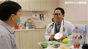 亞洲大學附屬醫院,腎臟科,李其育,高血壓,痛風,腎衰竭
