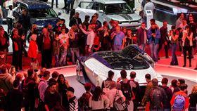 ▲2019瑞士日內瓦車展(圖/翻攝自日內瓦車展官網)