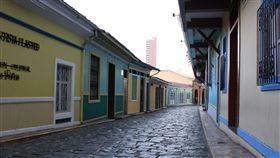 厄瓜多首例武漢肺炎(CovD-19、新冠肺炎)抵達第一大城瓜亞基爾。(圖/pixabay)