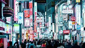 日本,東京/pixabay
