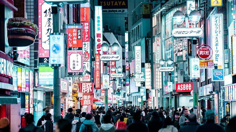 東京連3天「單日確診低於300例」 政府:仍不可鬆懈