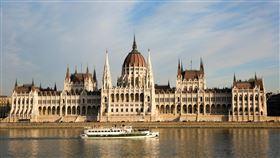 匈牙利,布達佩斯。(圖/翻攝自pixabay)