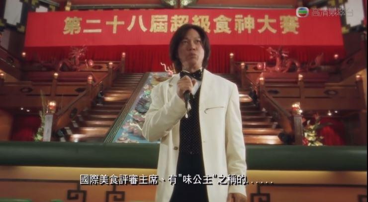 李小龍都來過 珍寶海鮮舫成電影最愛