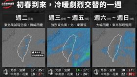 台灣颱風論壇 天氣特急