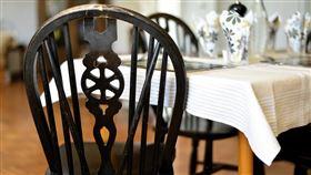 木椅,椅子,古董, 圖/翻攝自PIXABAY