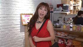 劉樂妍跳腳怒嗆健保修法 蘇貞昌:她是誰