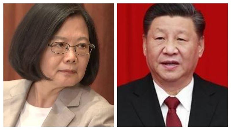 黑暗降臨…中共國安惡法血洗香港民主 總統府:格外諷刺