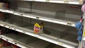 新加坡,橙色警戒,超市掃貨,祖國
