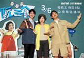 「阮三个」第二季,延續第一季透過民宿經營,楊貴媚、范少勳、索艾克到民宿拍攝體驗。(記者邱榮吉/攝影)