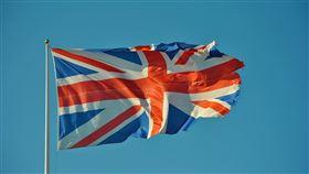 (圖/Pixabay)英國,國旗