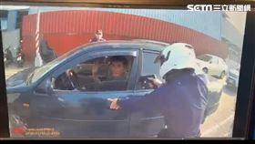歐力源,脫逃性侵犯,花蓮,高雄,台北 翻攝畫面