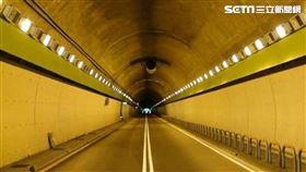 辛亥隧道,市民大道高架橋,科技執法,台北市,交通隊 警方提供