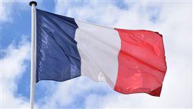 (圖/Pixabay)法國,國旗