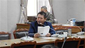 立法院國民黨團總召林為洲。(圖/翻攝自林為洲臉書)