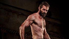 休傑克曼(Hugh Jackman)主演的美國超級英雄電影《羅根》 IG